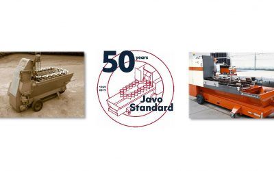 50 jaar Javo innovatie